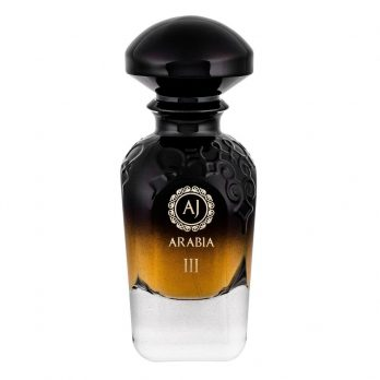 AJ ARABIA Black III WIDIAN 50ml TESTER