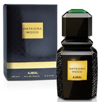 Ajmal Hatkora Wood edp 100ml
