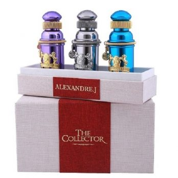 Alexandre.J The Collector №10