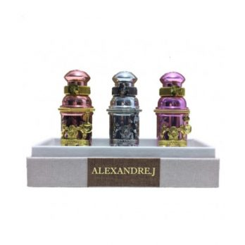 Alexandre.J The Collector №11