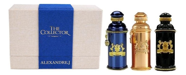 Alexandre.J The Collector №9