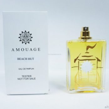 Amouage  Beach Hut men