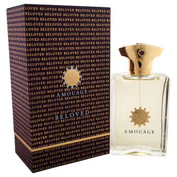 Amouage Beloved for men