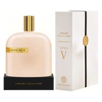 Amouage Library Collection: Opus V