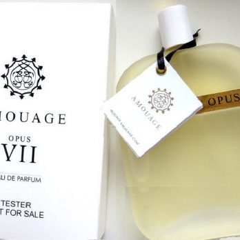 Amouage Library Collection: Opus VII