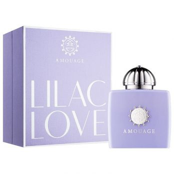 Amouage Liliac Love