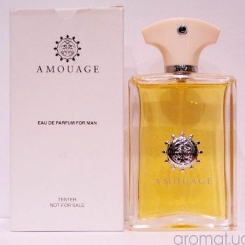 Amouage Silver for Man edp