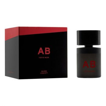 Blood Concept  AB Tokyo Musk  50ml