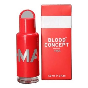Blood Concept Red +MA Parfm 40ml