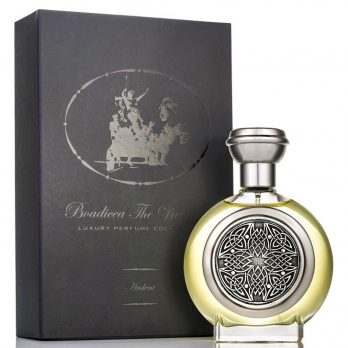 Boadicea The Victorious Virtuous