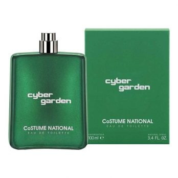 Costume National Cyber Garden Homme