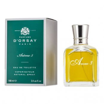 D'Orsay Arome 3 men