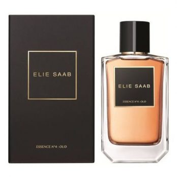 Elie Saab La Collection des Essences No.4 Oud