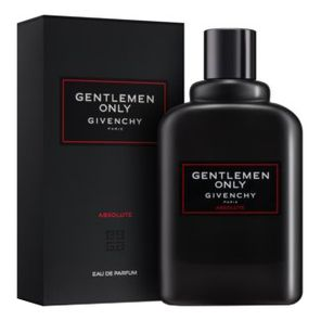 Givenchy Gentleman  Absolute