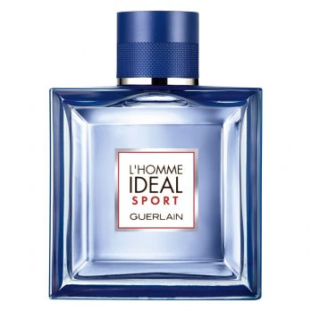 Guerlain homme Ideal Sport