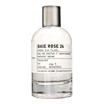 Le Labo City Exclusive Chicago Baie Rose
