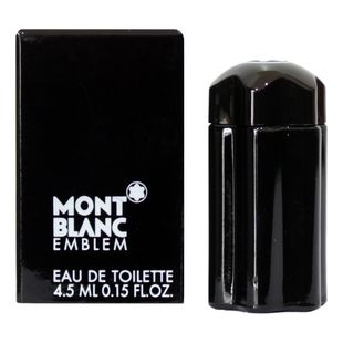 Mont Blanc Emblem For Men