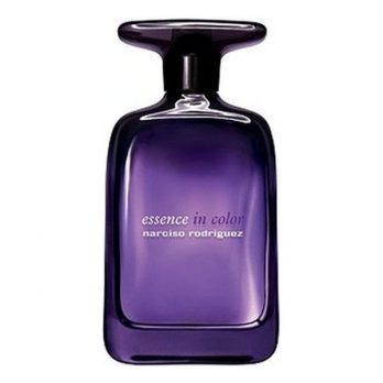 Narciso Rodriguez for Her Essence  in Color