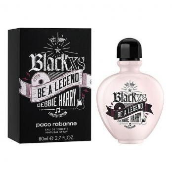 Paco Rabanne XS Black Be Legend