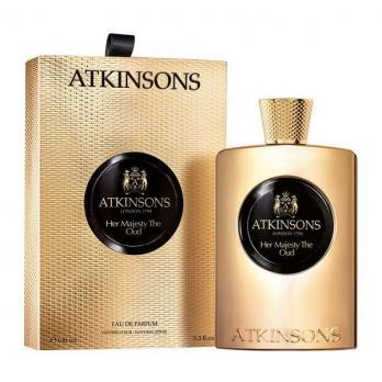 ATKINSONS Her Majesty The Oud Atkinsons