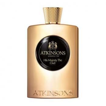ATKINSONS His Majesty The Oud Atkinsons