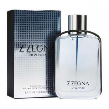 ZEGNA Z New YORK